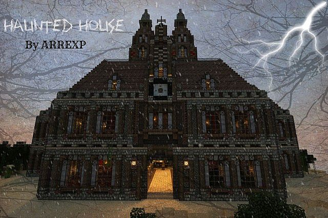 Haunted-House-Map-1