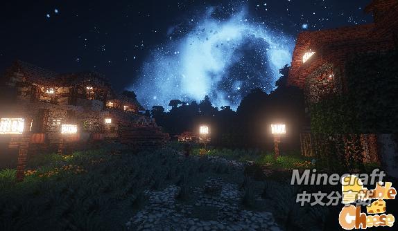 minecraft我的世界-法尔之旅