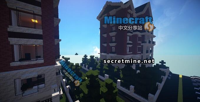 minecraft欧式