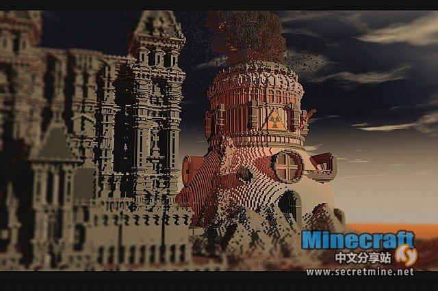 minecraft红石时钟