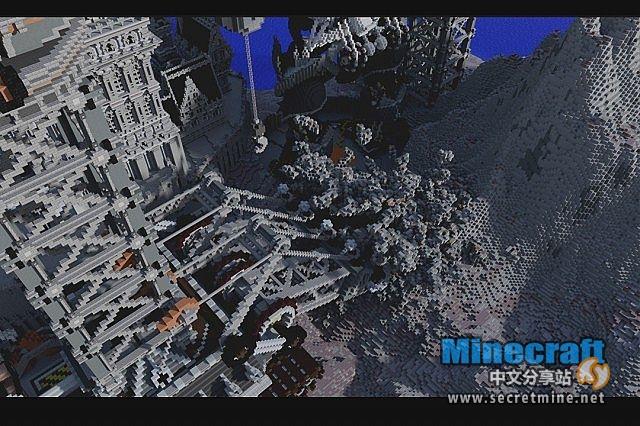 minecraft中文分享站 03