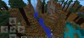 我的世界手机版沼泽地图种子代码