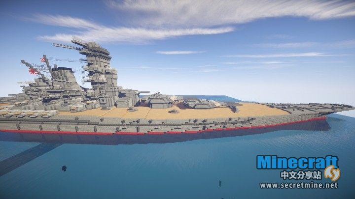 minecraft pe飞机存档