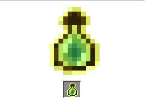 我的世界附魔之瓶制作攻略