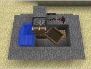 我的世界水型方块感应器制作攻略