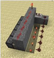 我的世界活塞型方块制作攻略