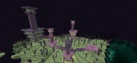 1.9.0预览版本惊现末地城堡 我的世界新末地