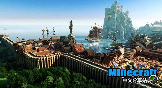 我的世界这款游戏英文名是Minecraft,这款沙盘大作虽然2009年就已经诞生并且在随后的时间里名噪一时,笔者真正接触到这款大作却是这几天而已。 此前一直听闻,这款游戏是一个人的世界,在这个世界里,玩家可以自由地去创造自己的理想王国。虽然一直跃跃欲试,但却因为各种原因一直将游戏限制在自己的手机里。 当在我的世界里发现了边界 前几天在家百无聊赖,打开手机,控制一个游戏中的小人,随意在游戏空间里飞行、游泳,本以为游戏里的世界漫无边界,但行走十几分钟后,突然发现小人竟然碰到了游戏边界的墙壁无论是山