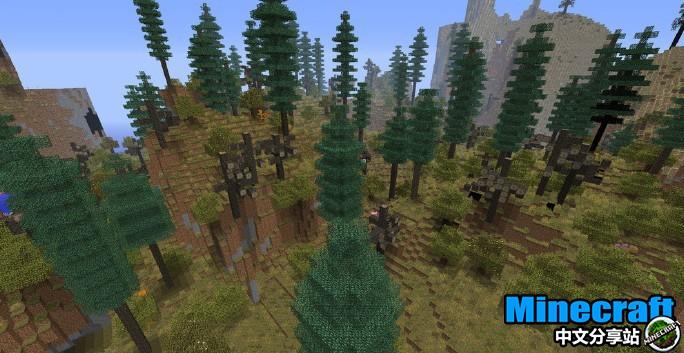 Biomes O' Plenty