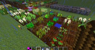 AgriCraft 农业工艺mod