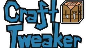 CraftTweaker 合成修改mod