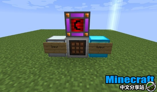 自动打包器 AutoPackager Mod
