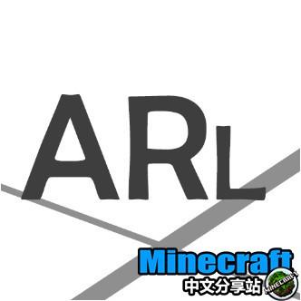 AutoRegLib 前置Mod